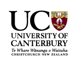 School of Mathematics and Statistics, University of Canterbury